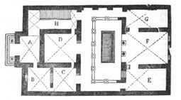A visit to the ancient Roman house in the Villa Negroni – rooms A and B | Cultura Clásica | Scoop.it