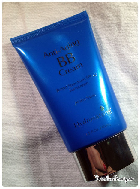 Retrodivas Beauty – When your addiction to BB creams leads you down the wrong path | Hydroxatone Scam | Scoop.it