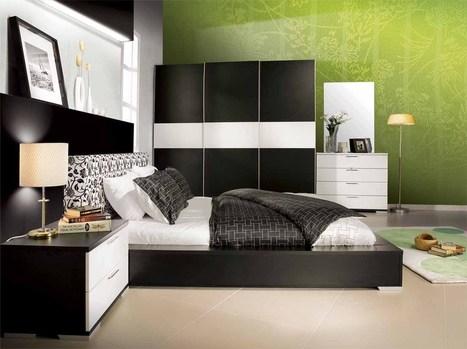 Modern Yatak Odası Takımları | Mobilya | Scoop.it