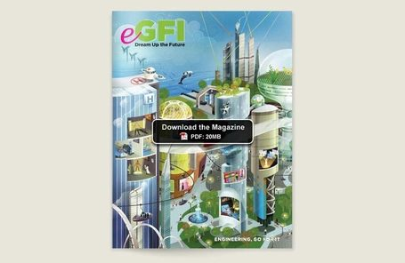 eGFI - Read the Magazine | Outra educación | Scoop.it