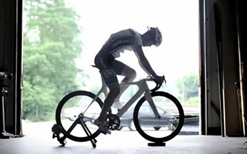 Bicycle Of The Future Shifts Gears Via Brain Waves [VIDEO] | Cognitive Science | Scoop.it
