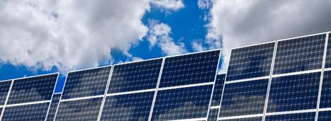 La réduction de la pollution particulaire impacterait la production photovoltaïque européenne   pachou39   Scoop.it