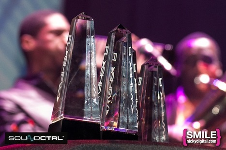 Spotify, BandPage Win, Slick Rick Performs at SoundCtrl's FlashFWD Awards | Music business | Scoop.it