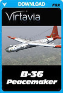 Convair B-36 Peacemaker | Independent and self oriented | Scoop.it