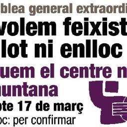 [Barcelona] Fuera el centro social Nazi del Clot-Camp del'Arpa   Txemabcn   Scoop.it