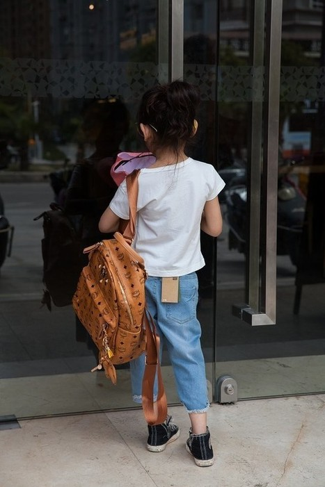 Mitch Print Fashion Summer Baby Girl Short Shirt | Clothing at SMA-STAR | Scoop.it