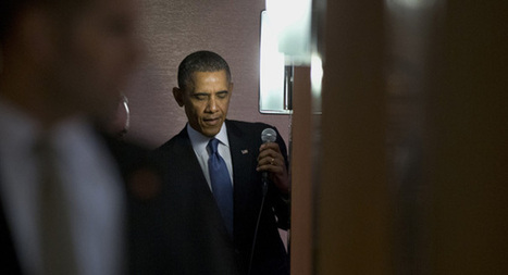 Obama on NSA: A reluctant reformer | Coffee Party News | Scoop.it