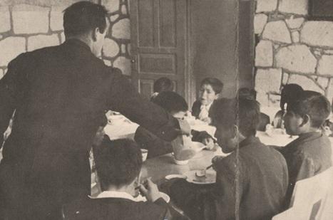 Historia de los Internados Maristas en la Sierra Tarahumara | educación marista | Scoop.it