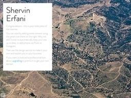 Shervin Erfani | shervinerfani | Scoop.it