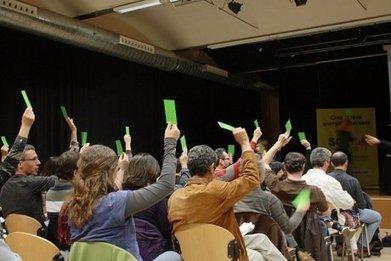 En Espagne, les coopératives mènent la révolte contre les oligopoles énergétiques   Energies Vertes en Midi-Pyrénées   Scoop.it