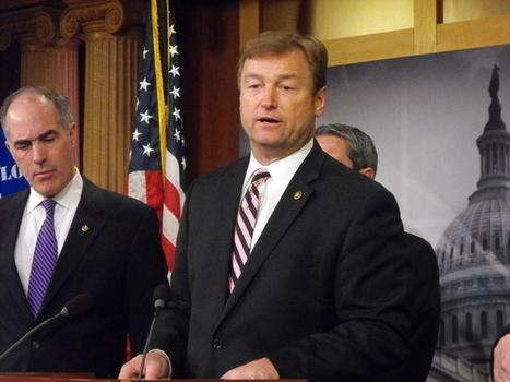 Las Vegas,  U.S. Sen. Heller hears veterans' complaints about disability benefits backlog | Veterans | Scoop.it