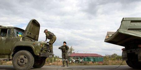 Les premiers drones de surveillance de l'OSCE sont arrivés en Ukraine | Libertés Numériques | Scoop.it