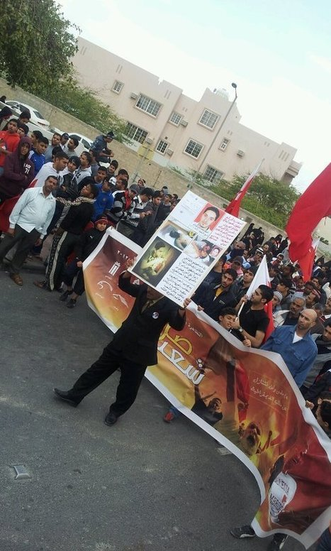 'Freedom Day' festivities in Bahrain!  The day in pictures!   Human Rights and the Will to be free   Scoop.it