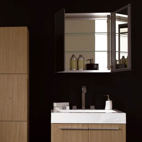 Things That One Needs To Take Into Account before Buying Bathroom Vanity Cabinets | Baths Vanities | Scoop.it