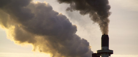 World Health Organization Declares Air Pollution Causes Cancer   Health on GOOD   Sustainable Futures   Scoop.it