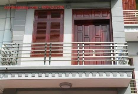 Gỗ sắt inox, sàn gỗ lim, cổng sắt, ban công inox tại Tp HCM | Gỗ-sắt-inox hcm | xaydungnang | Scoop.it