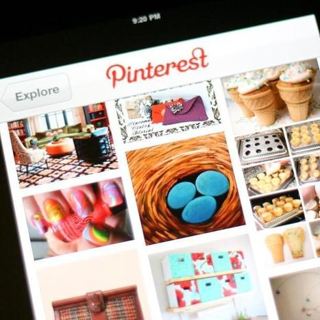 Pinterest Introduces Analytics Platform | Pinterest | Scoop.it