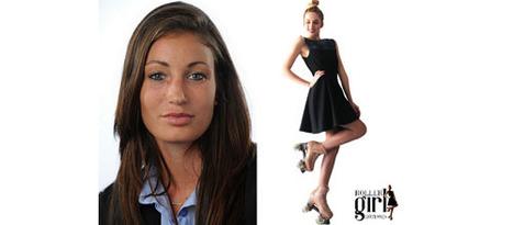 Entreprise de la semaine : Roller Girl Hôtesses (Nice)   Entreprises Alpes-Maritimes - Côte d'Azur   Scoop.it