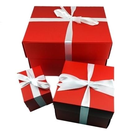 Kırmızı Karton Hediye Kutuları | Hediyemen.com'da. | Hediye Fikirleri | Scoop.it
