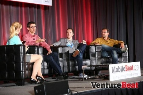 How Pandora & Evernote overcame those 'white knuckle' scaling challenges   Dev tips   Scoop.it