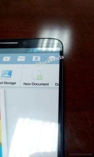 Another leaked image of the Samsung Galaxy Note III surfaces | The *Official AndreasCY* Daily Magazine | Scoop.it