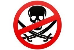 Experimental ebook DRM tweaks text to trace piracy - TechHive | Ebook and Publishing | Scoop.it