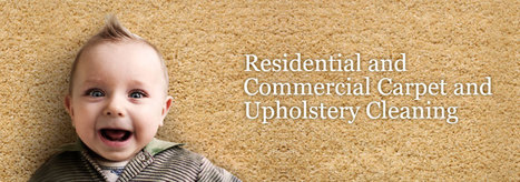 Carpet Cleaning In Kirkland and Other Services | ServicesList | Scoop.it
