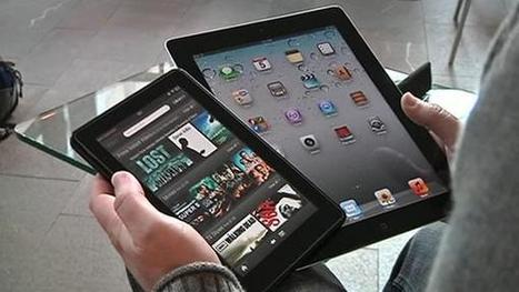 Touchscreen Devices facilitate Shopping on a Whim | Mobile Commerce | Scoop.it