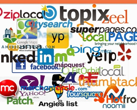 New Trend Of Internet Marketing: Benefits Of Making Use Of The Internet Directories   Internet Marketing   Scoop.it