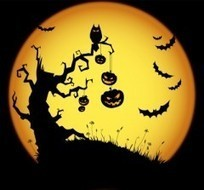 History of Halloween and more.   British life and culture   Scoop.it