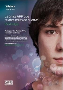 Seiscientos jóvenes presentan ideas para los premios Apps de ... - Revista de Arte - Logopress   Derechos del menor   Scoop.it
