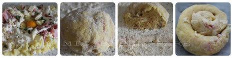 Girelle di Patate |ricette con patate | cupcake maniac | Scoop.it