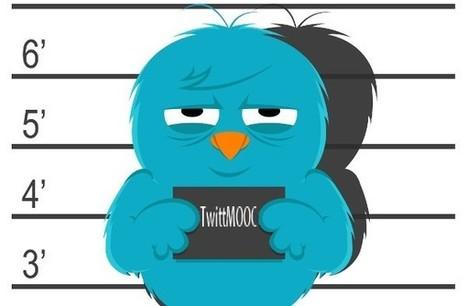TwittMOOC vs Twitter | Formation & technologies | Scoop.it
