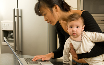 Social Marketing: 3 Ways to Reach the Head-of-Household | Small Business Marketing | Scoop.it