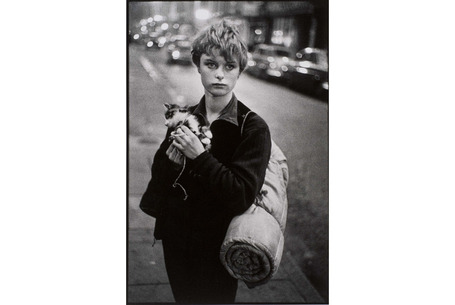 Collection of iconic photographs assembled by Eric and Louise Franck donated to Tate | Master Photographers | Scoop.it