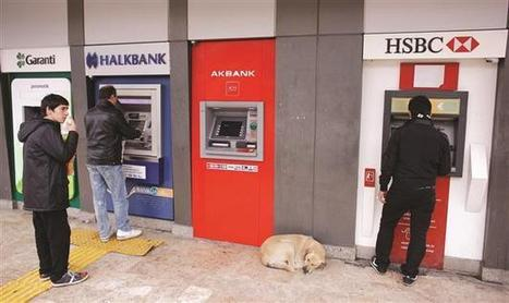 2014 to be toughest year for Turkish banks | TURQUIE | Scoop.it
