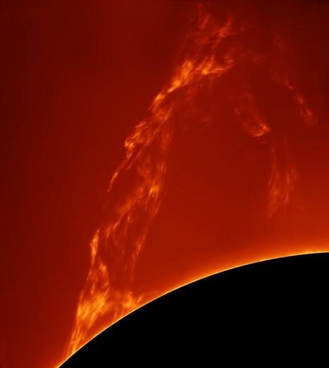 Migliori fotografie astronomiche del 2015 | Italiandirectory | Digital publishing and printing | Scoop.it