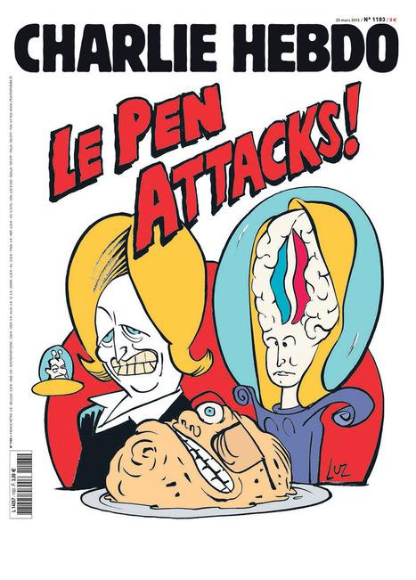 Charlie Hebdo | Culture | Scoop.it