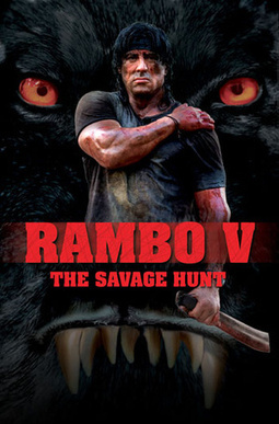 A Rambo 5 jobb lesz a Terminator 5-nél? | Screen Freak | Scoop.it