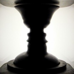 Trick of the Light – Optical Illusions Can't be Beat | Brain Blogger | The brain and illusions | Scoop.it