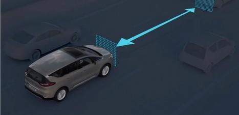 La voiture connectée comme préalable à la voiture autonome   Objets connectés : Santé et Fitness   Scoop.it