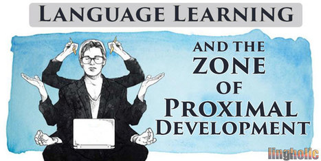 Language Learning, Scaffolding, and the Zone of Proximal Development | ELT (mostly) Articles Worth Reading | Scoop.it