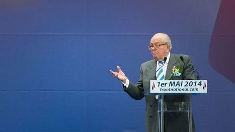 Jean-Marie Le Pen: «L'union nationale inclut-elle le Front national?» | Nous, PME, que l'on empêche de créer de la richesse pour tous! | Scoop.it