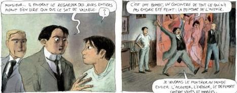 Aux sources de «Pablo» | Les livres - actualités et critiques | Scoop.it