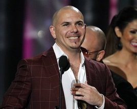 Miami rapper Pitbull may head to Alaska - People Wires - MiamiHerald.com | READ WHAT I READ | Scoop.it