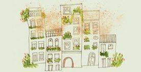 Como montar uma horta em apartamento? - Planeta Sustentável   Ygeia   Scoop.it