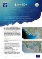 Modèle numérique terre-mer | Portail de veille en Géomatique de l'ADEUPa | Scoop.it
