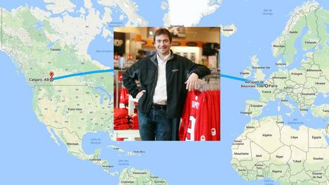 J'ai quitté la France pour le Canada, voilà ce qui a changé pour moi   Economie et finances   Scoop.it