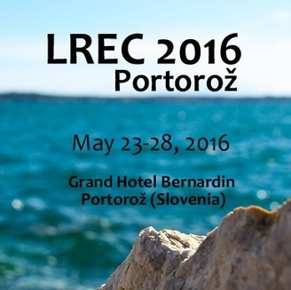 "LREC 2016 Workshop ""Translation Evaluation: From fragmented tools and data sets to an integrated ecosystem?"" – Cracking the Language Barrier 