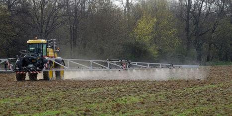 Les agriculteurs, premières victimes des pesticides | Toxique, soyons vigilant ! | Scoop.it